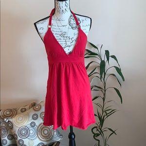 Moda International Halter Dress